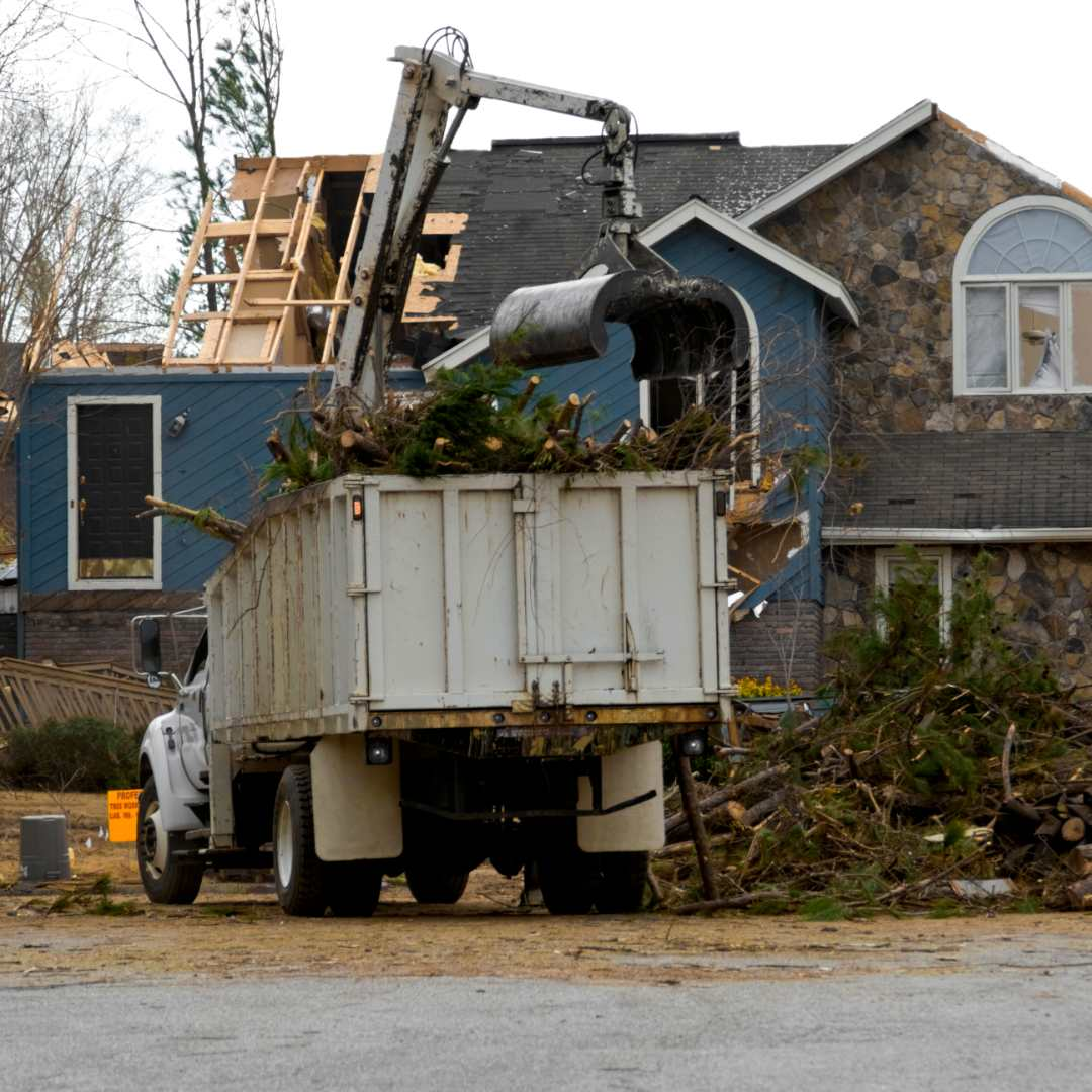 Tree Service Durham NC -Emergency Tree Service 1